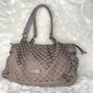 Nine West Grey Shoulder bag
